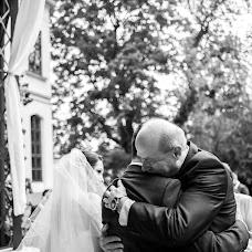 Wedding photographer Michaela Valášková (Michaela). Photo of 18.06.2017