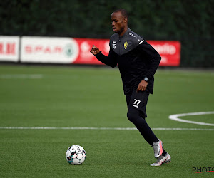 Lierse Kempenzonen kan na 0 op 18 nog eens winnen dankzij hattrick van Fessou Placca
