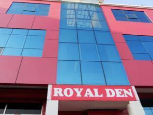 Hotel Royal Den
