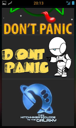 download game hitchhikers guide to the galaxy apk