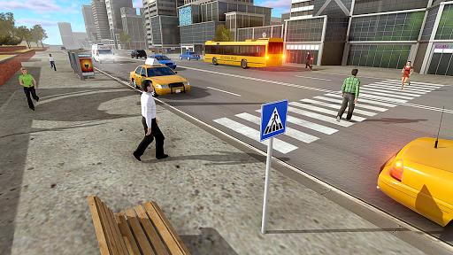 Real Bike 3D Parking Adventure: Bike Driving Games  screenshots 4