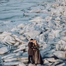 Wedding photographer Aleksandr Gladchenko (alexgladchenko). Photo of 24.01.2019