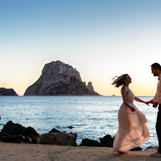 Fotógrafo de bodas Yohe Cáceres (yohecaceres). Foto del 15.12.2017