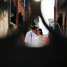 Wedding photographer Dimitri Kuliuk (imagestudio). Photo of 22.08.2019