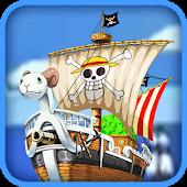 Strawhat Pirates:Romance Dawn
