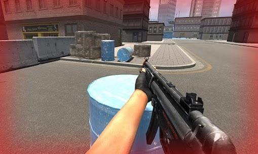 Sniper Contract killer Pro 3D 1