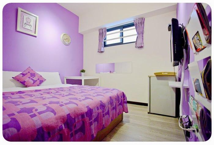 台中特色民宿 台中日租套房一中街便宜 標準房型