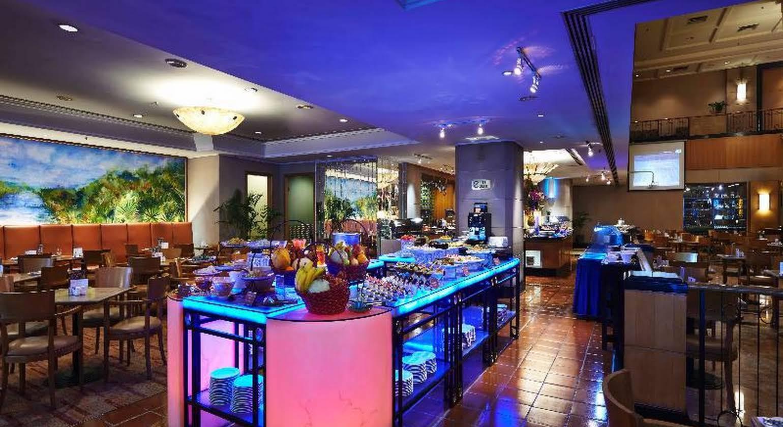 Corus Hotel Kuala Lumpur