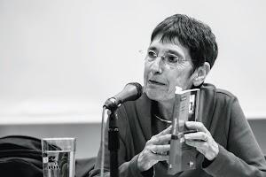 Porträt Silvia Gingold.