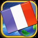Fransızca Fiil Çekimleri icon