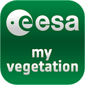 ESA My Vegetation