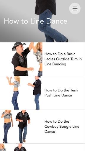 Learn Line Dancing Pro