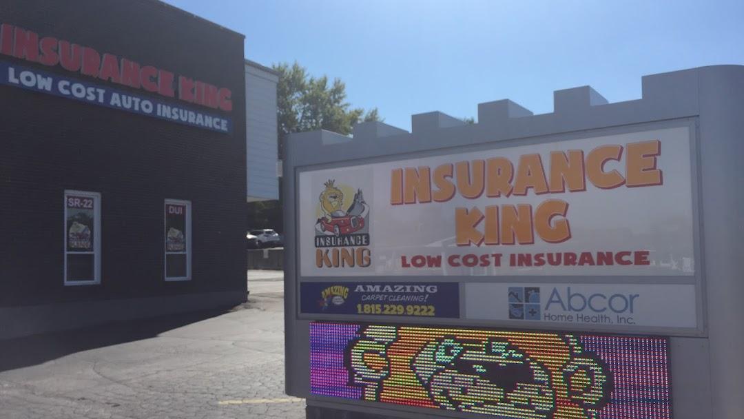 Insurance King Auto Insurance Agency In Rockford