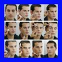 Maquillaje para hombres 2016 icon