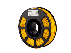 Kodak Yellow PLA+ Filament - 1.75mm (0.75kg)