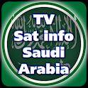 TV Sat Info Saudi Arabia