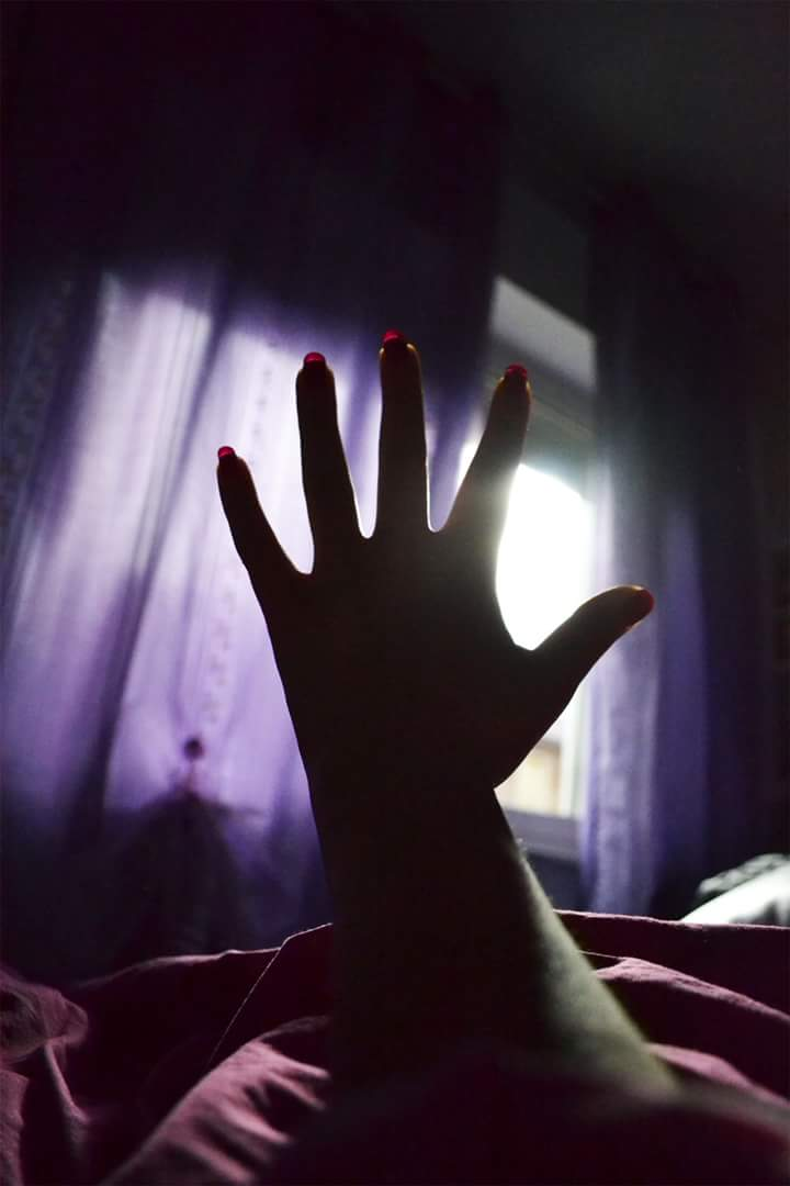 Sole regalami la tua energia... di Didi - Diana Gabrielli