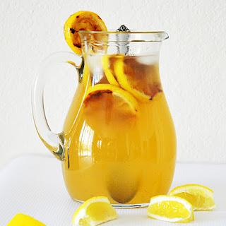 Grilled Lemonade Recipe