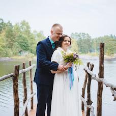 Wedding photographer Anastasiya Obolenskaya (obolenskaya). Photo of 21.03.2018