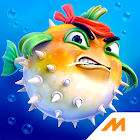 Fish Now: Online io Game & PvP - Battle icon