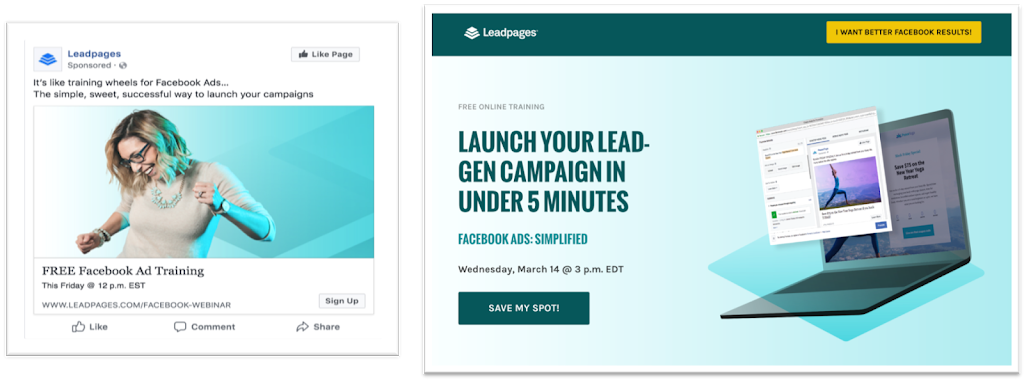 how to create a lead magnet leadpages