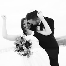 Wedding photographer Oleg Pukh (OlegPuh). Photo of 21.09.2017