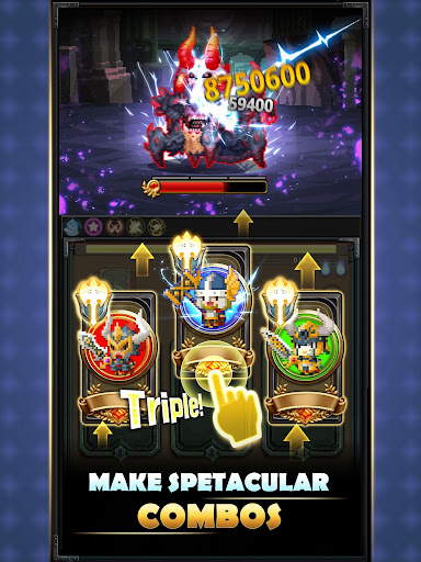 Triple Fantasy Premium 6.0.2 screenshots 17