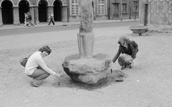 Photo: Gdansk 1979