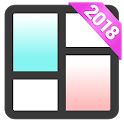 Collage Maker - Photo Editor & Photo Collage icon