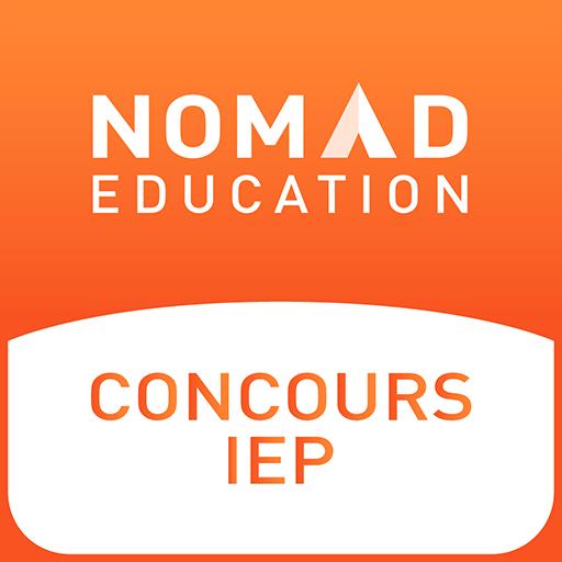 Concours IEP Sciences Po Icon