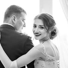 Wedding photographer Tatyana Isaeva-Kashtanova (Tiska22). Photo of 24.06.2017