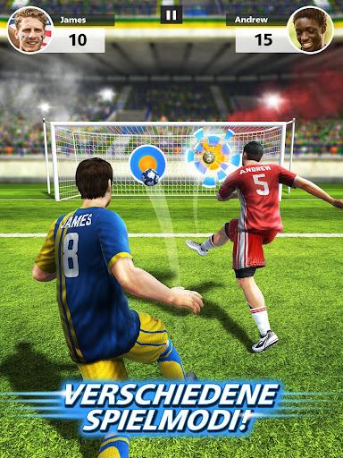 Football Strike - Multiplayer Soccer 1.23.0 screenshots 9