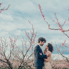 Wedding photographer Olga Lagutina (morgana). Photo of 01.05.2016