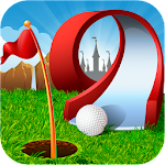 Mini Golf Stars 2 Icon