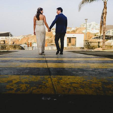 Wedding photographer Joanna Pantigoso (joannapantigoso). Photo of 31.12.2018