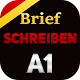 Brief schreiben Deutsch A1 for PC-Windows 7,8,10 and Mac