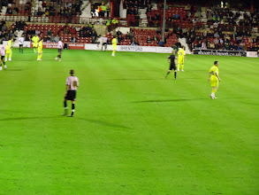 Photo: 13/09/11 v Colchester United (Football League Division 1) 1-1 - contributed by Peter Collins