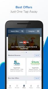 MobiKwik Mobile Recharge App 4