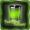 Beautiful Battery Widget icon