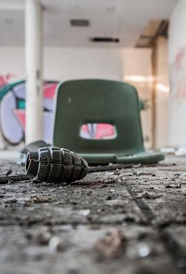 Bomba o non bomba... di Paolo Patella