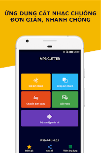 MP3 Cutter - Free Ringtone Maker 2020 1.0.5 APK + Мод (Free purchase) за Android