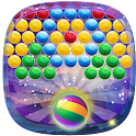 Bubble Shooter Witch icon