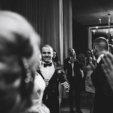 Wedding photographer Aleksandr Zavarzin (Zavarzin1987). Photo of 24.01.2018