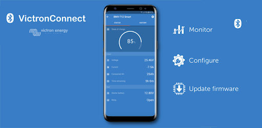 VictronConnect - Apps on Google Play