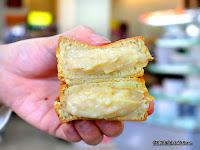 無名紅豆餅