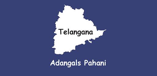 Telangana Adangal Pahani & ROR app (apk) free download for Android/PC/Windows screenshot