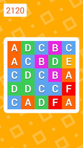 Get 10 - Alphabet Letters