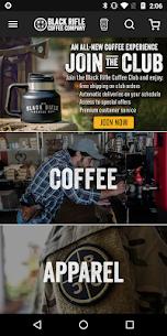 Black Rifle Coffee 1