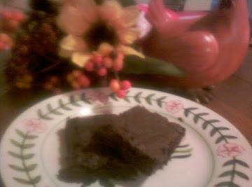 Seeing Double Chocolate Bar Cookies (gfcf) Recipe