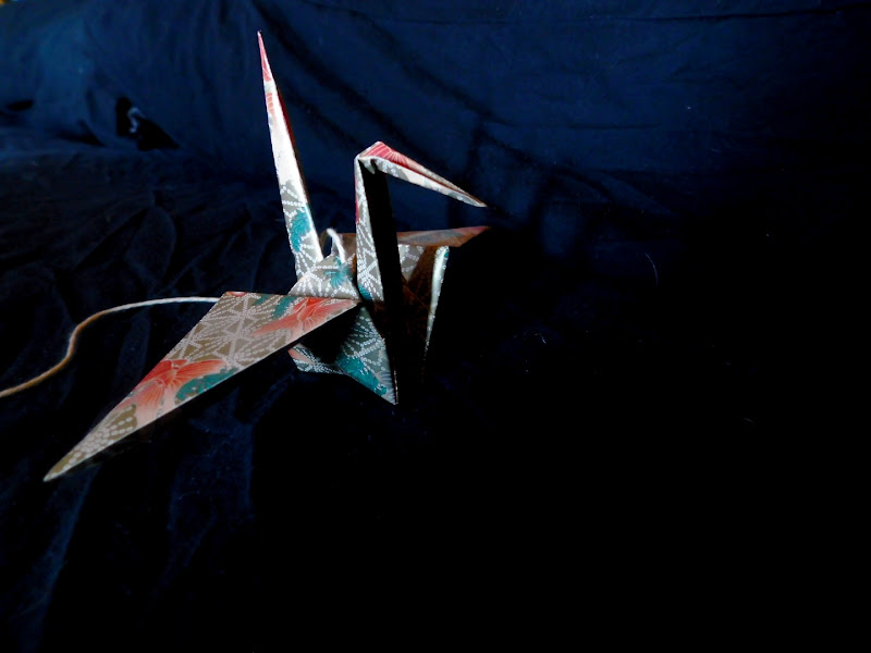 Origami di ValeBi